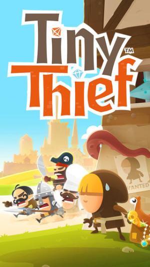 Tiny Thief -1
