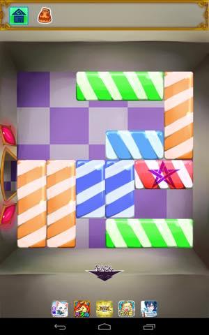 脱出ゲーム ジャックと魔法のキャンディ 攻略 lv4 18