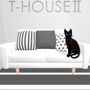 脱出!T-HOUSE2(ティーハウス2)