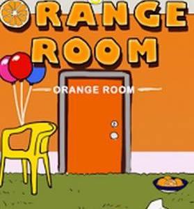 脱出ゲーム ORANGE ROOM