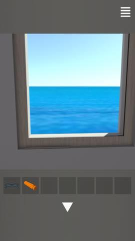 Th 脱出ゲーム Sea Side(シーサイド)   攻略 4618
