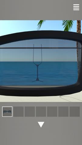 Th 脱出ゲーム Sea Side(シーサイド)   攻略 4648