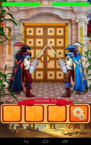 Th 脱出ゲーム 100 doors world of history 攻略 lv22 0