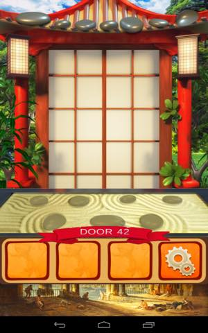 Th 脱出ゲーム 100 doors world of history 攻略 lv42 0