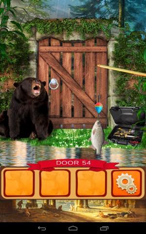 Th 脱出ゲーム 100 doors world of history 攻略 lv54 4