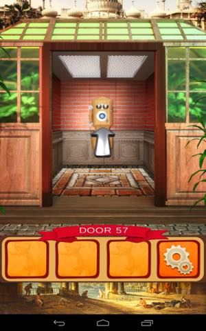 Th 脱出ゲーム 100 doors world of history 攻略 lv57 3