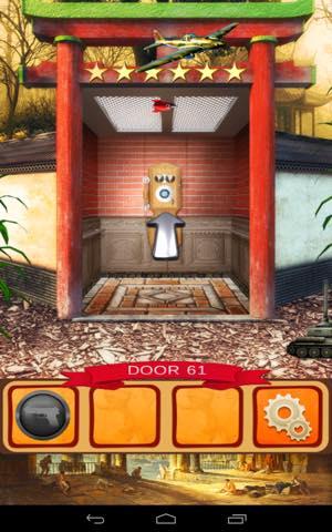 Th 脱出ゲーム 100 doors world of history 攻略 lv61 2