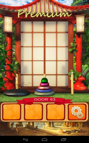 Th 脱出ゲーム 100 doors world of history 攻略 lv93 1