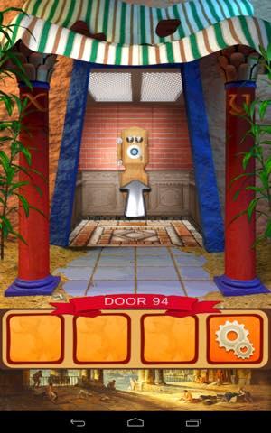 Th 脱出ゲーム 100 doors world of history 攻略 lv94 3