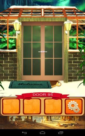 Th 脱出ゲーム 100 doors world of history 攻略 lv95 2