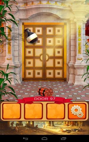 Th 脱出ゲーム 100 doors world of history 攻略 lv97 1