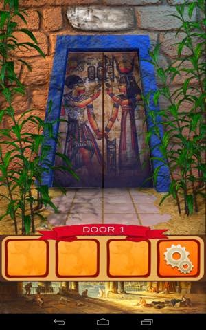 Th 脱出ゲーム 100 doors world of history 攻略 lv1 0