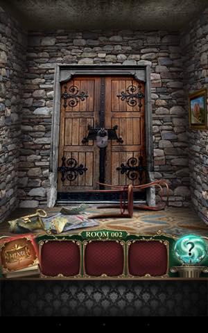 Th 脱出ゲーム Hidden Escape 攻略 lv2 1