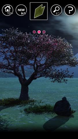 Th 脱出ゲーム 桜の裂く頃に 攻略 2444