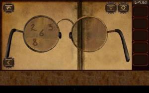 Th 脱出ゲーム  Doomsday Escape    攻略 lv2 4