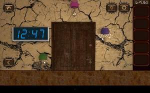 Th 脱出ゲーム  Doomsday Escape    攻略 lv3 1
