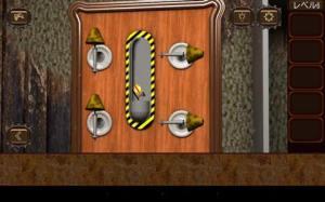 Th 脱出ゲーム  Doomsday Escape    攻略 lv6 3