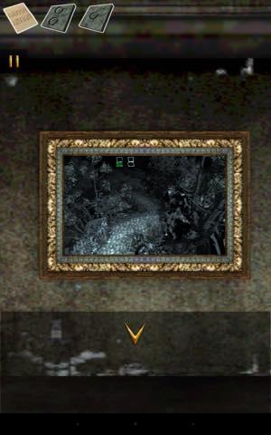 Th 脱出ゲーム 脱出セヨ 女神の棺     攻略 11