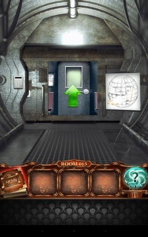 Th 脱出ゲーム 100 Doors 4  攻略 lv15 5