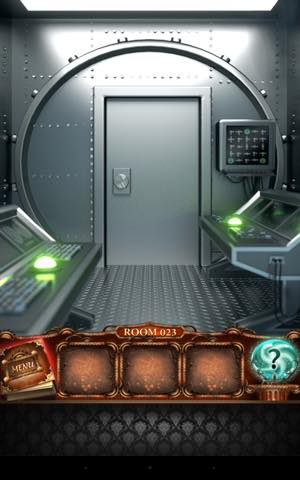 Th 脱出ゲーム 100 Doors 4  攻略 lv23 0