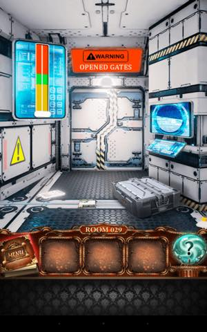 Th 脱出ゲーム 100 Doors 4  攻略 lv29 0