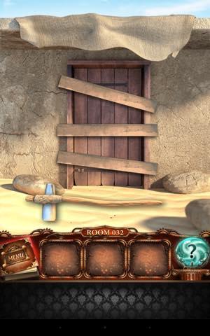 Th 脱出ゲーム 100 Doors 4  攻略 lv32 3