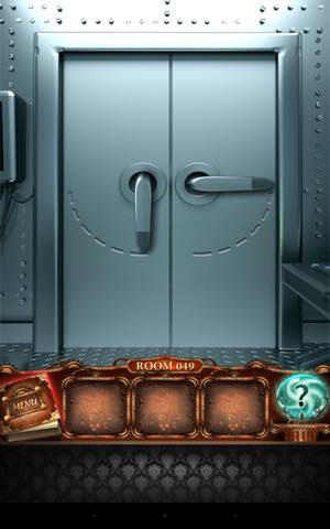 Th 脱出ゲーム 100 Doors 4   攻略 lv49 1