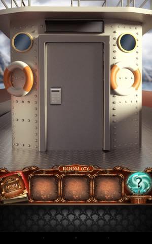 Th 脱出ゲーム 100 Doors 4 攻略 lv76 0