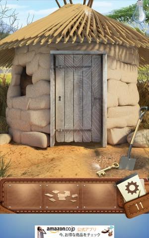 Th 脱出ゲーム Escape World Travel 攻略 lv11 3