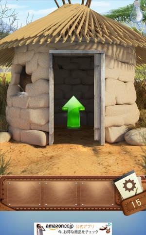 Th 脱出ゲーム Escape World Travel 攻略 lv15 4