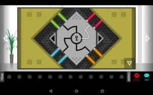 Th 脱出ゲーム ROOM Δ (デルタ)  攻略 98