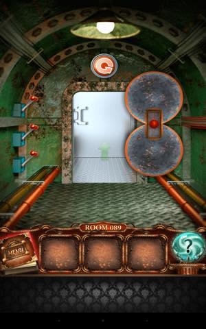 Th 脱出ゲーム 100 Doors 4 攻略 lv89 6