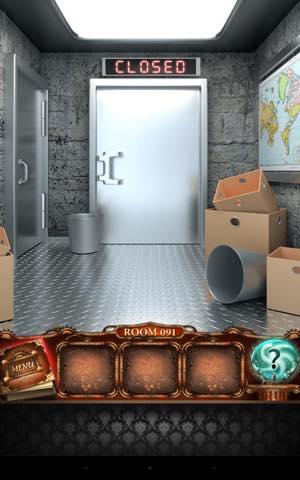 Th 脱出ゲーム 100 Doors 4 攻略 lv91 4