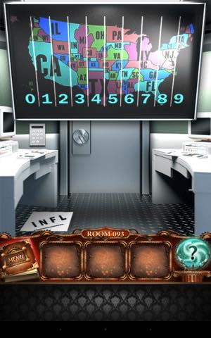 Th 脱出ゲーム 100 Doors 4 攻略 lv93 0