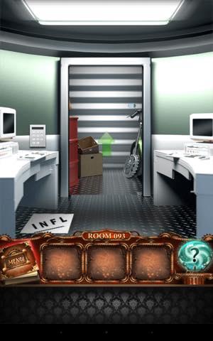 Th 脱出ゲーム 100 Doors 4 攻略 lv93 5