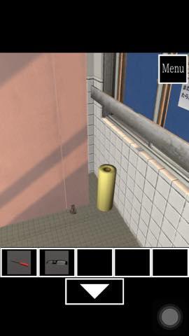 Th 脱出ゲーム女子トイレからの脱出 攻略 2176