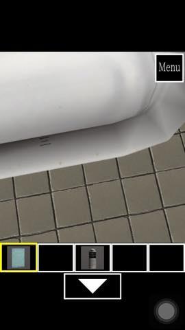 Th 脱出ゲーム女子トイレからの脱出 攻略 2212