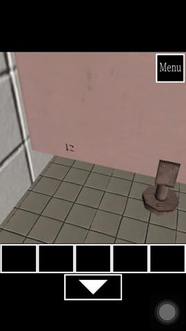 Th 脱出ゲーム女子トイレからの脱出 攻略 2219