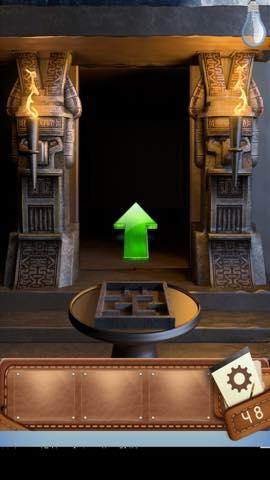 Th 脱出ゲーム Escape World Travel 攻略まとめ lv48 5