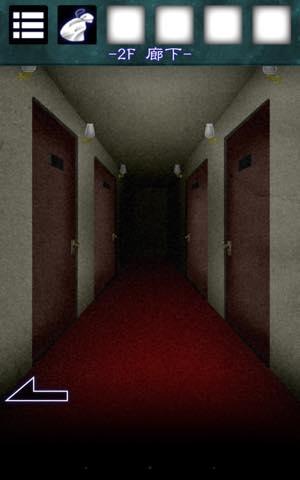 Th 世にも奇妙なホテルからの脱出 攻略 lv3 1