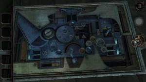 Th 脱出ゲーム The Room Three    攻略 293