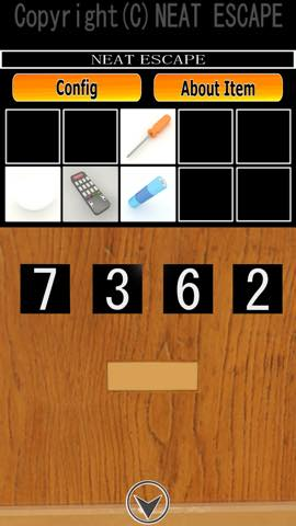 Th  脱出ゲーム 温泉旅館31