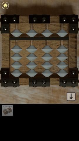 Th 脱出ゲーム 三重塔 その1 攻略 2353