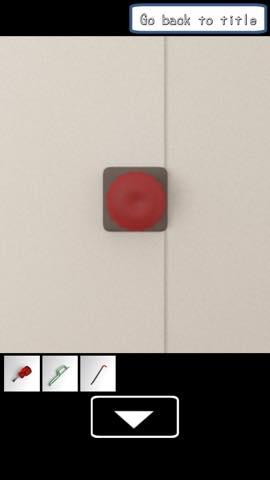 Th 脱出ゲームINEXPLICABLE ROOM 攻略 2345