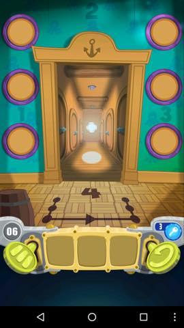 Th  脱出ゲーム 100 Doors 2016 lv6 5