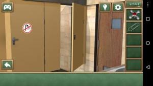 Th  脱出ゲーム High School Escape lv4 1