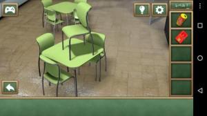 Th  脱出ゲーム High School Escape lv7 7