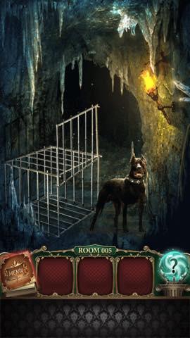 Th  脱出ゲーム Hidden Escape2 lv5 0
