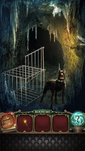 Th  脱出ゲーム Hidden Escape2 lv5 1