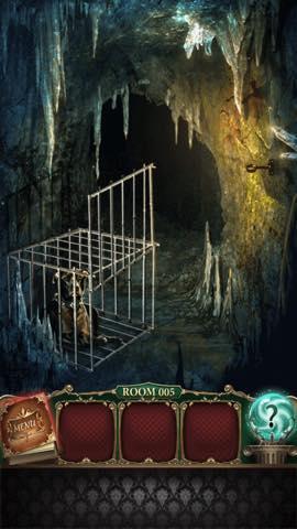 Th  脱出ゲーム Hidden Escape2 lv5 2